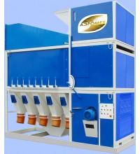 Зерновий сепаратор САД-100