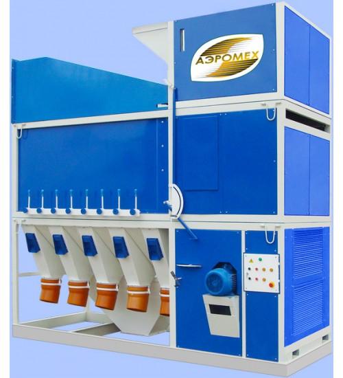 Зерновой сепаратор САД-100