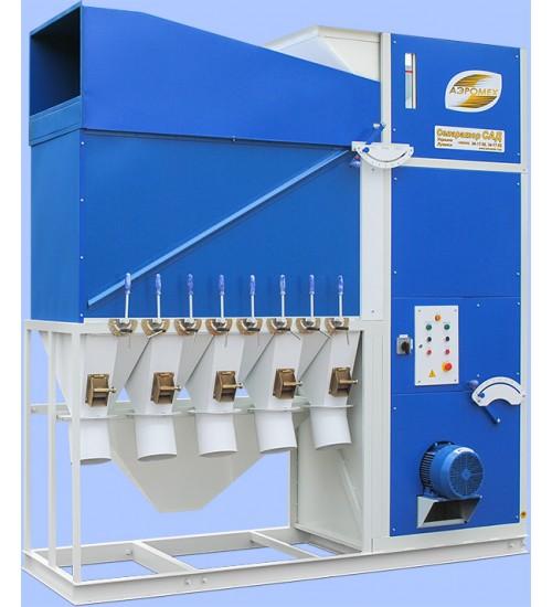 Зерновой сепаратор САД-20