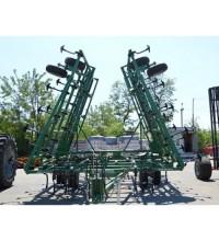 Культиватор сплошной обработки АК- 11,6 м
