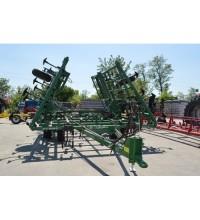 Культиватор сплошной обработки АК- 8,5 м