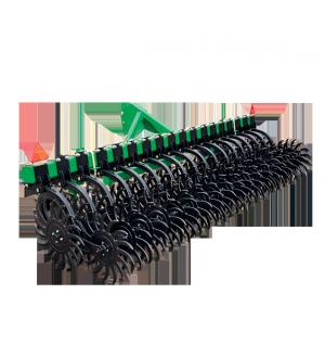 Борона роторна навісна БРН-3,5А