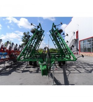 Культиватор сплошной обработки АК-9,7 м