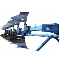 Плуг оборотный навесной ПОН-7+1