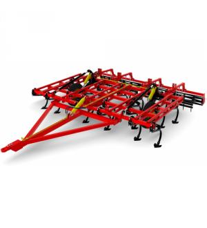 Культиватор прицепной КПС-4ПМ