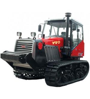 Трактор YTO-С902 гусеничный (ЮТО)