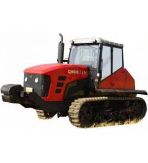 Трактор YTO-С1802Е гусеничный (ЮТО)