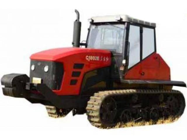 Трактор YTO-С1802Е гусеничний (ЮТО)