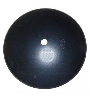 Диск плоский D=660 мм, h=6 мм, d=46 (БДТ)