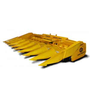 Жатка кукурузная ЖК-60