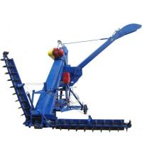 Зернометатель ЗЗП-100
