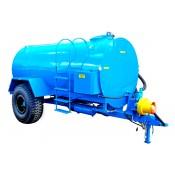 Агрегаты для перевозки воды