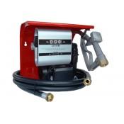 Оборудование для перекачки и учета ГСМ, AdBlue и химикатов