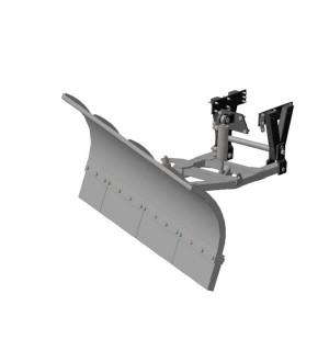 Оборудование бульдозерное гидроповоротное для МТЗ-320 (ИУЦЛ 30.00.000-01)
