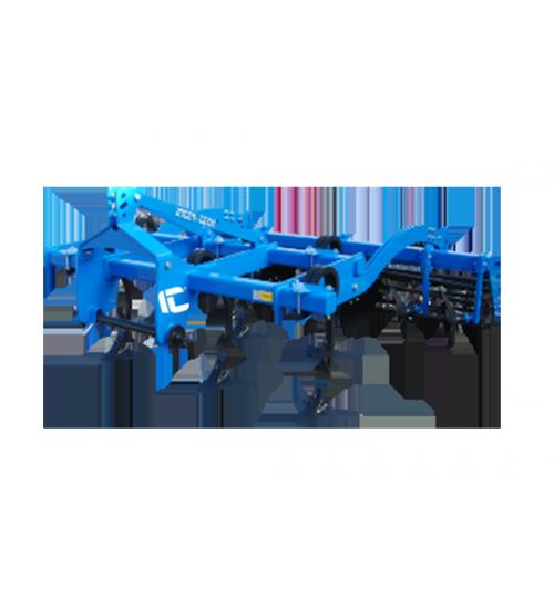 Культиватор Inter-Tech со спиралью IT 3.0